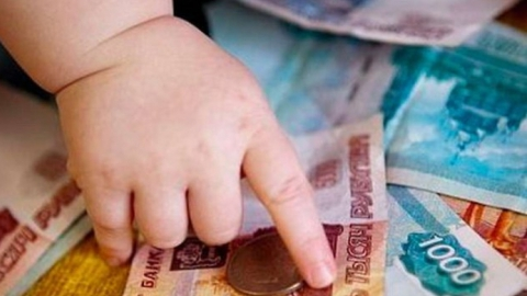 Выплаты на третьего и следующих детей оформили больше 25 тысяч жителей Саратовской области