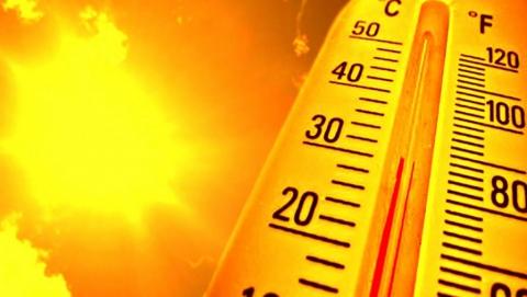 В Саратовской области обещают еще один жаркий день