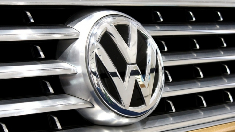 Volkswagen отзовет почти 2,5 тысячи проданных в России автомобилей