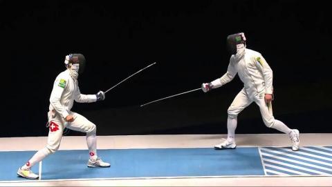 В Саратове смогут проводить международные соревнования по фехтованию