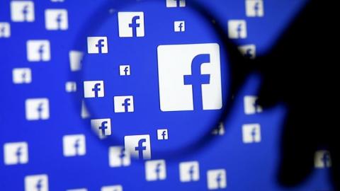 Не работает десктопная версия Facebook