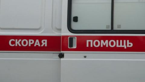 Водитель маршрутки уронил пассажирку в салоне
