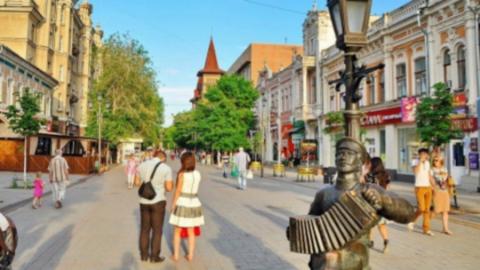 Проспект Кирова обещают окончательно открыть 15 октября