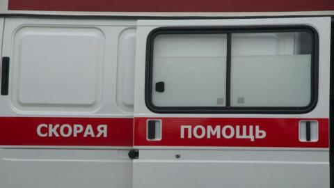 Только что в аварии рядом с Саратовом разбились водители двух грузовиков