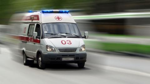 Трехлетний мальчик попал под машину в Балаково