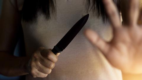 Москвичке дали восемь лет колонии за убийство балаковского автомойщика