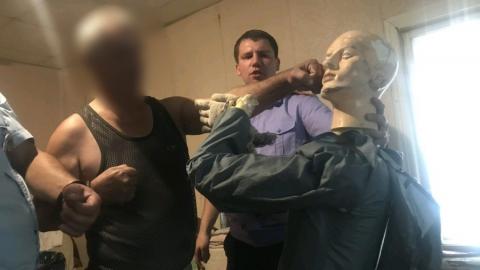Вахтовик из Балтая показал, как забил сожительницу в приступе ревности