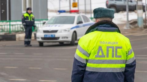 Сломанная рука начальника районного отдела ГИБДД обошлась молодому человеку в три года условно