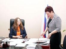 """Саратовские школьники """"подсидели"""" городских чиновников"""