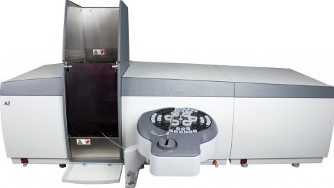 Для лаборатории КВС поставят современное оборудование