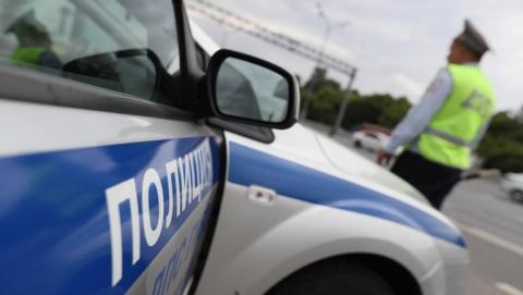 Два человека пострадали в ДТП в Пугачевском районе