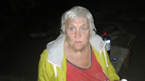 65-летнюю Тамару Белову нашли на другом конце Саратова