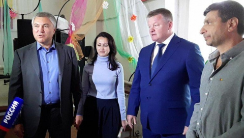 """Клуб """"Заводской"""" будут реконструировать"""