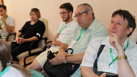 Добровольцам ПФО рассказали о системе обращения с ТКО в Саратовской области