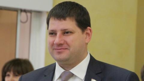 Александр Абросимов: «Проект «Спорт» окажет поддержку спортивной отрасли»