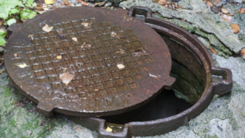 За летний период специалисты КВС закрыли около 750 колодцев
