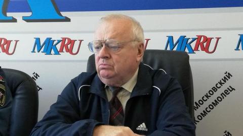 Михаил Болтухин пообещал жителям Саратовской области еще пару теплых недель и сухую осень