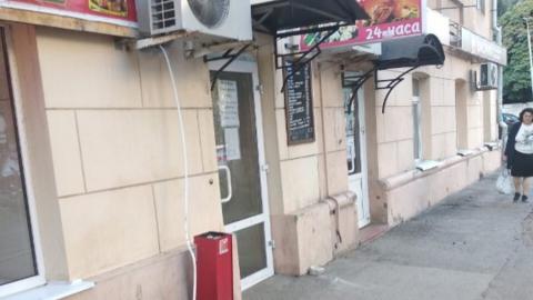 Магазин в центре Саратова торговал алкоголем без документов