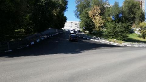 Саратов лишился последней булыжной мостовой