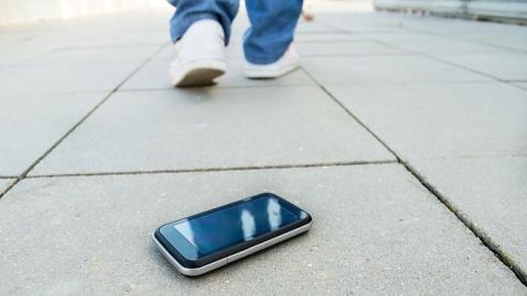 Жительница Ершова попыталась присвоить найденный сотовый телефон