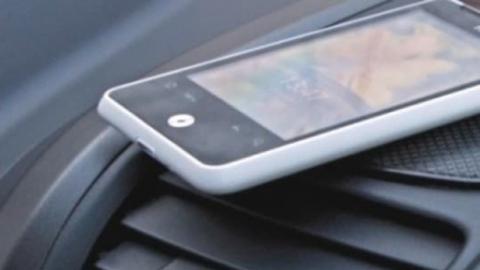Забытый девушкой в такси телефон стал поводом для уголовного дела