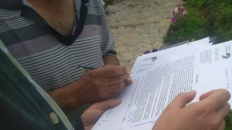 Регоператор: Ряд крупных саратовских промпредприятий вывозит свои коммунальные отходы нелегально