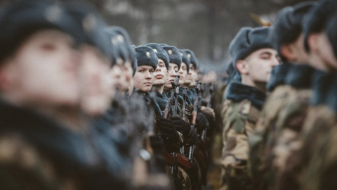В России меняются правила призыва в армию