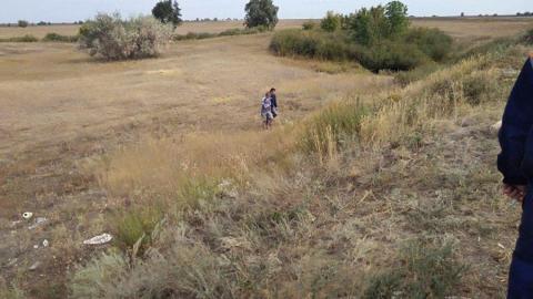 Пропавший 12-летний подросток за сутки прошел почти 50 километров