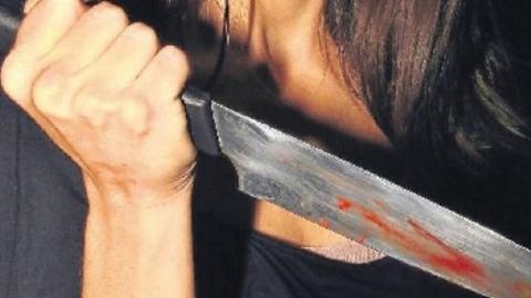 Мать троих детей не стали арестовывать за убийство напавшего на нее пьяного мужа