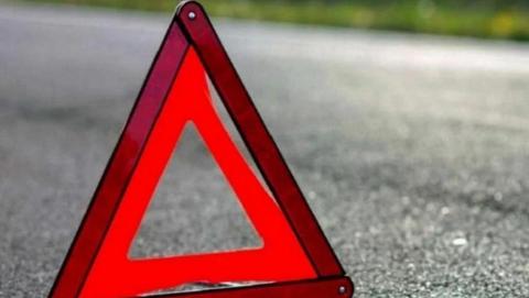 В Кировском районе сбили пешехода