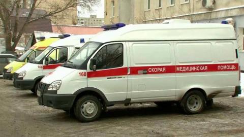 Саратовская область получит 17 машин скорой помощи и 58 школьных автобусов