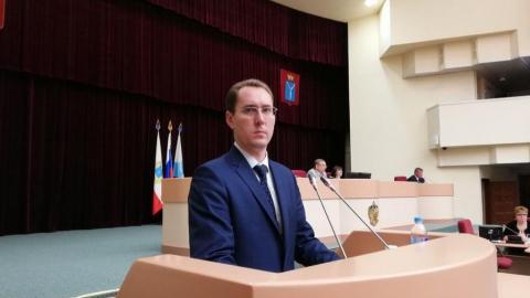 К сентябрю бюджет Саратова подошел с дефицитом с 784 миллиона рублей