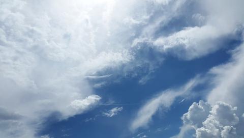 В Саратовской области продолжается потепление