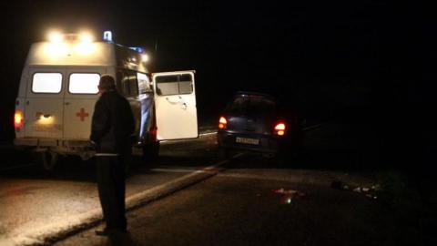 """Родственники разбившихся в аварии с """"Ниссаном"""" и КамАЗом ищут свидетелей"""