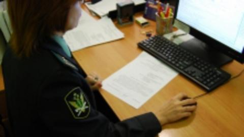 У алиментщика списали со счета больше 600 тысяч рублей