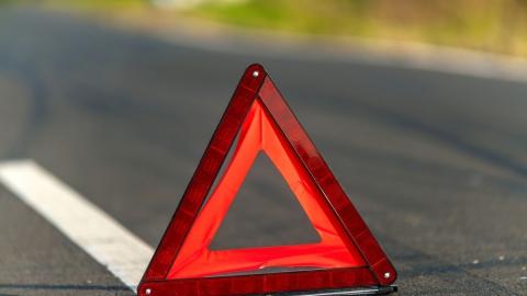 Пассажир «семерки» ранен в тройной аварии