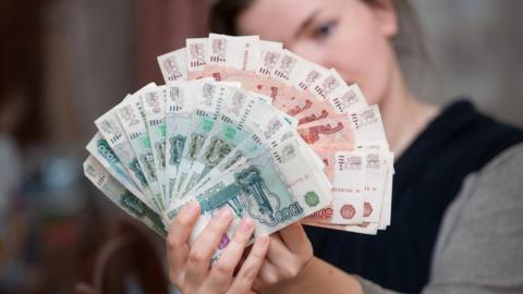 Энгельсский район берет крупный кредит