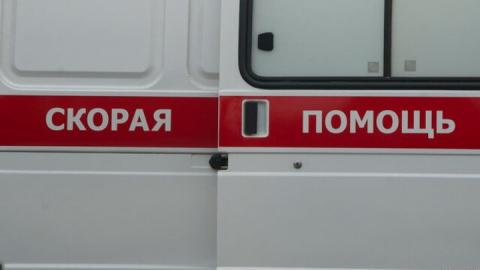 Три ребенка и трое взрослых ранены в вечерней аварии