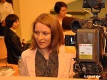 Доклад Валерия Радаева обнадежил Наталью Линдигрин