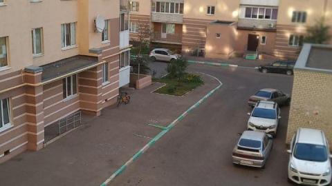 Шеринговый велосипед обнаружился на окраине Саратова