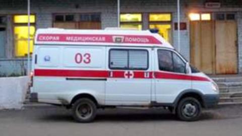 """Три человека ранены в столкновении """"четырнадцатой"""" и """"Шкоды"""""""