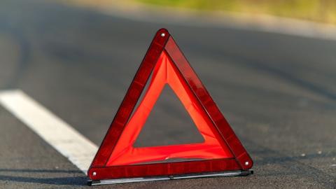 10-летний мальчик получил травмы в аварии на улице Шехурдина