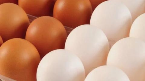 В России резко подорожали яйца. Овощи и сахар подешевели