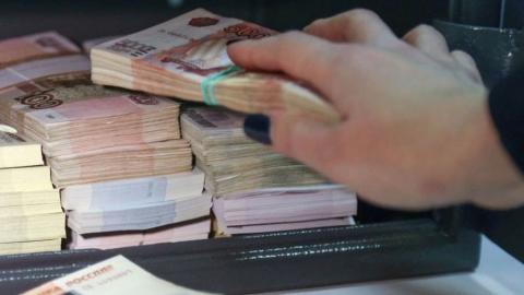 Менеджера по продажам из Краснодара подозревают в краже 100 тысяч рублей у саратовской пенсионерки