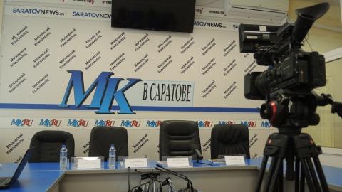 """В пресс-центре """"МК"""" в Саратове"""" расскажут о нарушениях в сфере оборота алкоголя"""