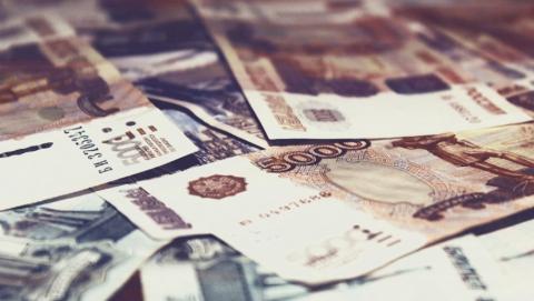 У женщины на рынке украли сумку с 96 тысячами рублей