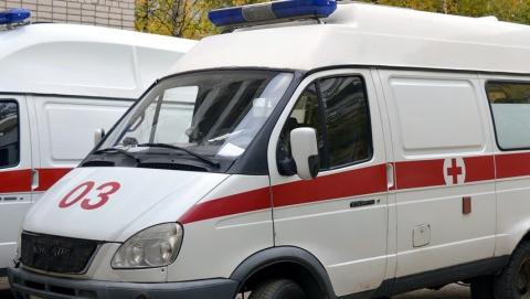 Маленького мальчика в Вольске сбила машина