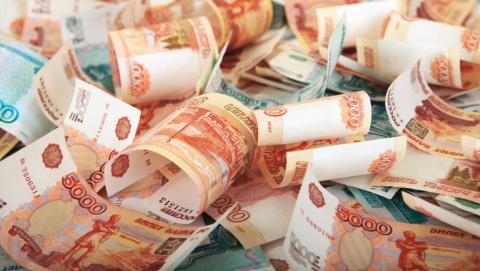 Отмывание денег предложили наказывать миллионными штрафами