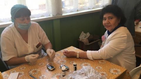 В Саратове продолжается проект «Школа социальной активности граждан старшего поколения»