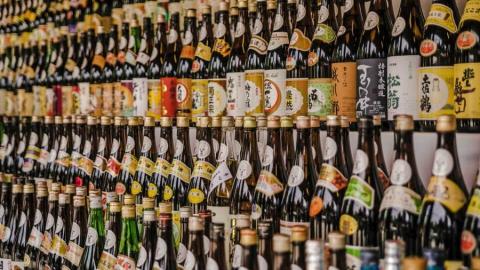 В День трезвости алкоголем торговали 14 магазинов в Саратове